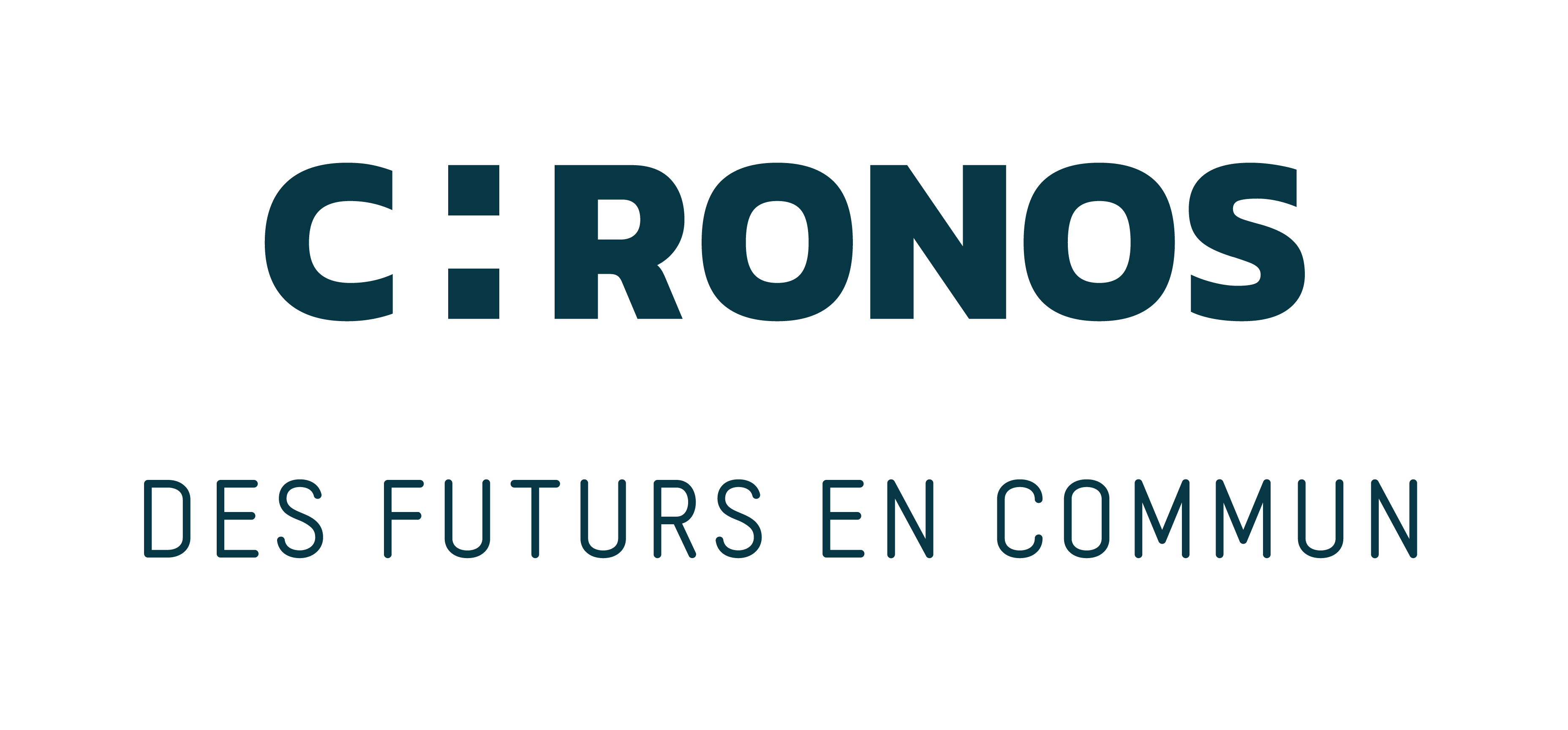 Logo chronos transparent